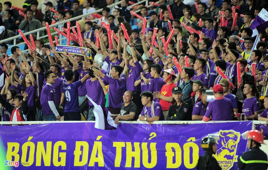 Van Quyet lap sieu pham, Ha Noi hoa tran dau AFC Cup hinh anh 9