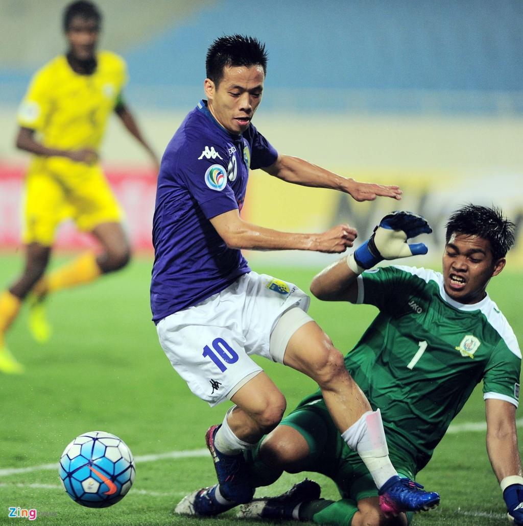 Thang 4-0, Gonzalo van an mung kieu Dinh Luat hinh anh 4