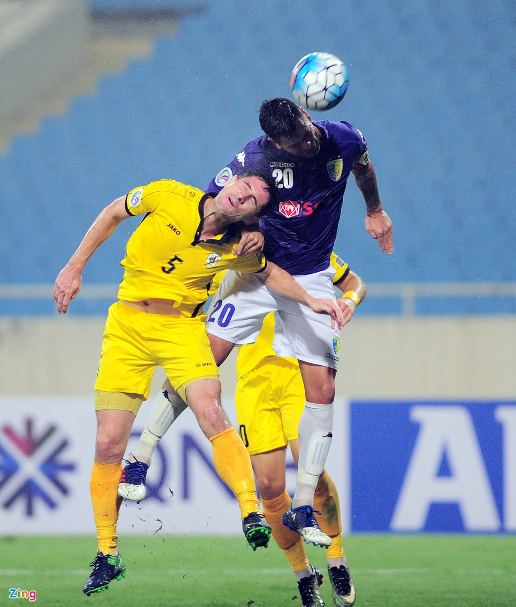 Thang 4-0, Gonzalo van an mung kieu Dinh Luat hinh anh 9