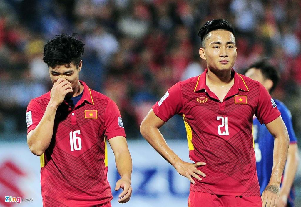 Cong Phuong khong vui du cuu tuyen Viet Nam khoi tran thua hinh anh 9