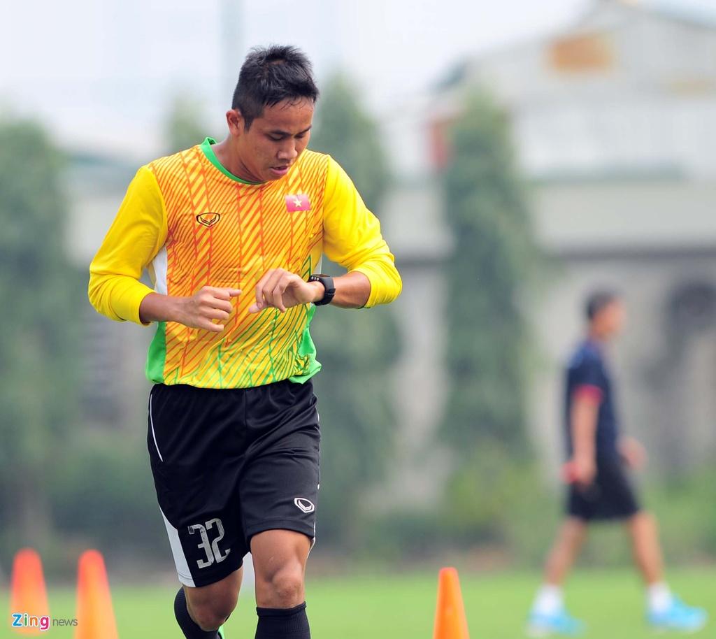 U20 Viet Nam meo mat vi bai chay ben nhoi the luc hinh anh 4