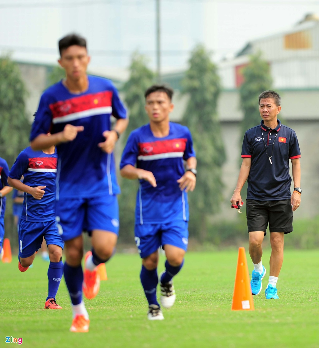 U20 Viet Nam meo mat vi bai chay ben nhoi the luc hinh anh 5