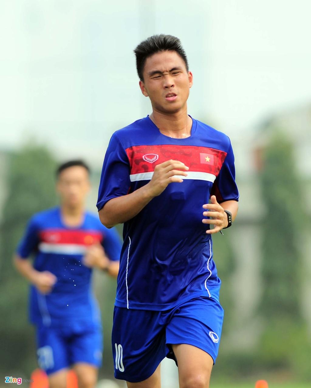 U20 Viet Nam meo mat vi bai chay ben nhoi the luc hinh anh 6