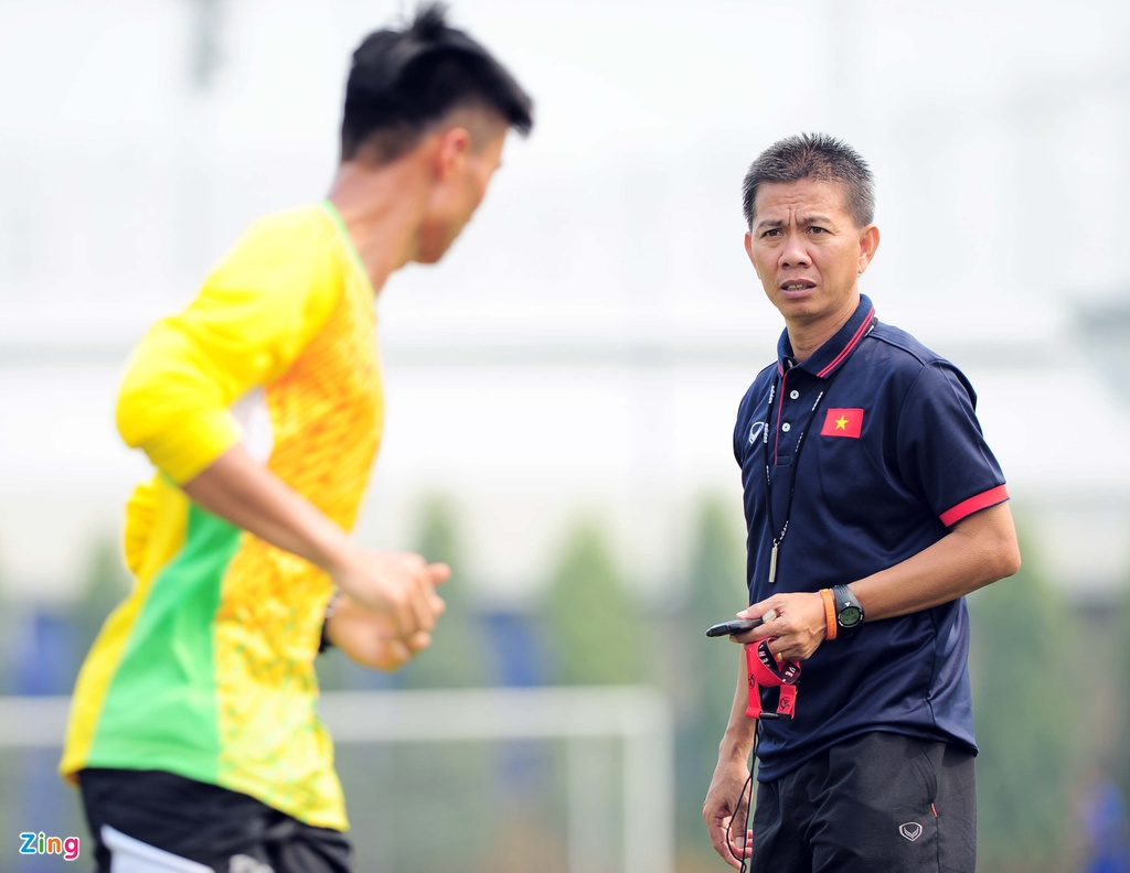 U20 Viet Nam meo mat vi bai chay ben nhoi the luc hinh anh 11