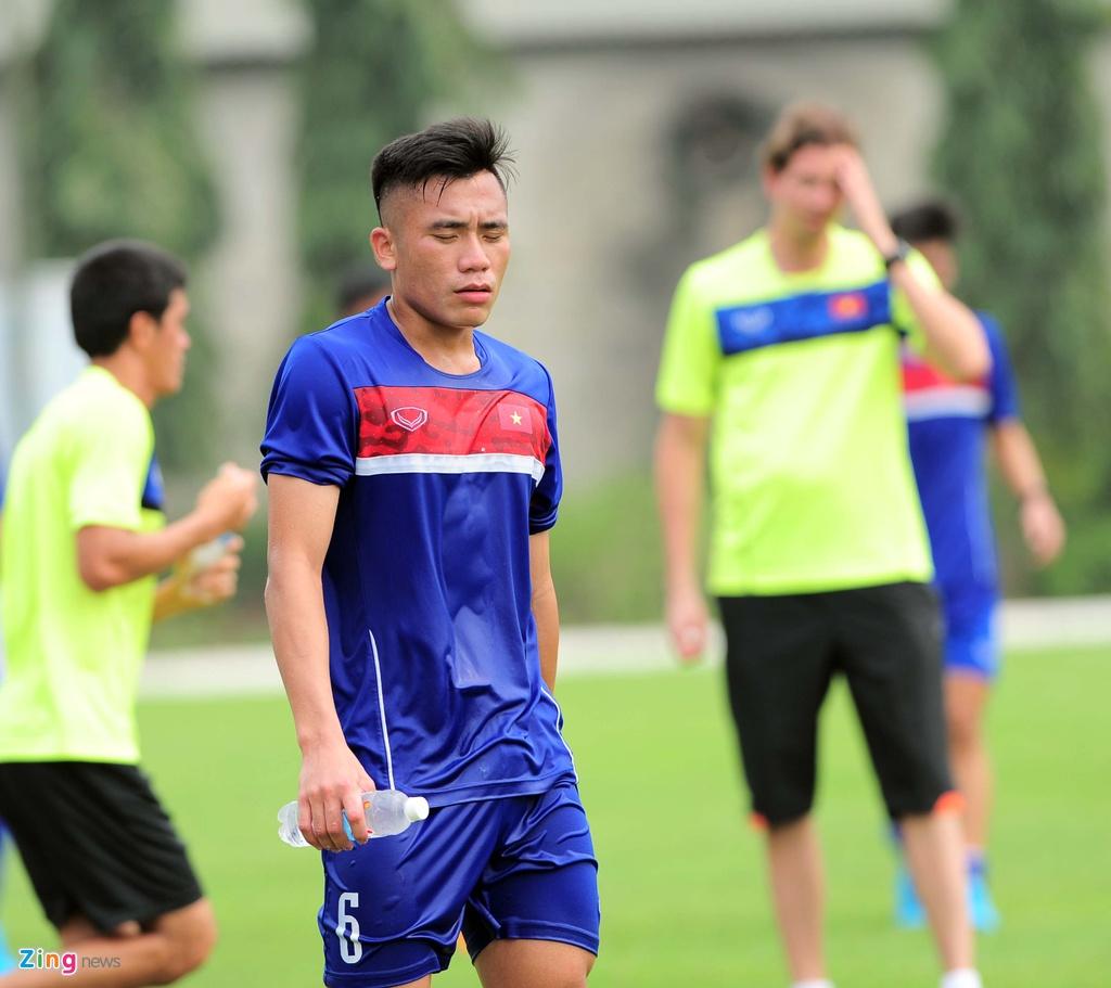 U20 Viet Nam meo mat vi bai chay ben nhoi the luc hinh anh 9