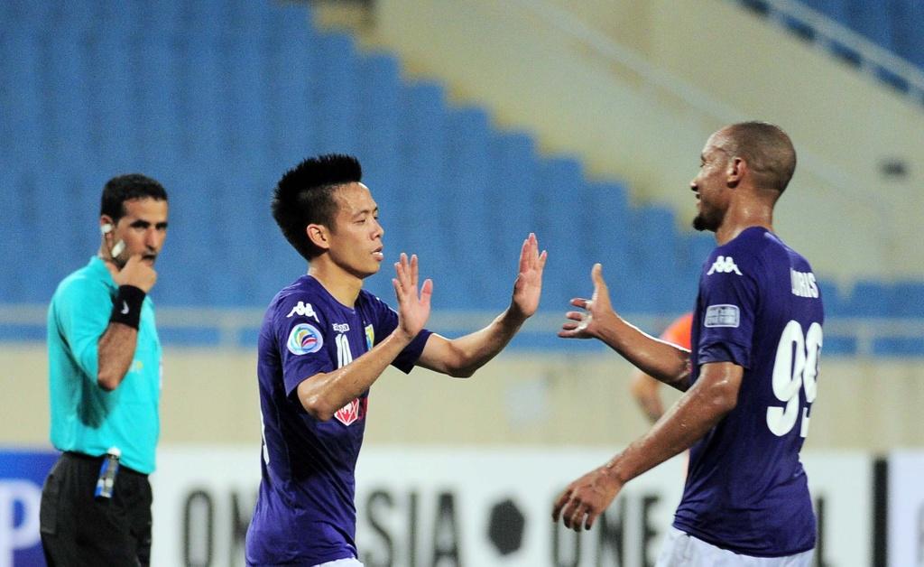 Doi mua ban thang, Ha Noi van bi loai khoi AFC Cup 2017 hinh anh 9