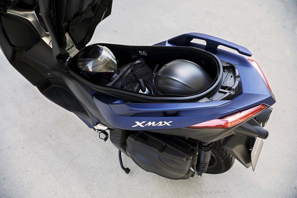 Yamaha X-Max 400 2018 - xe tay ga do thi co lon hinh anh 6