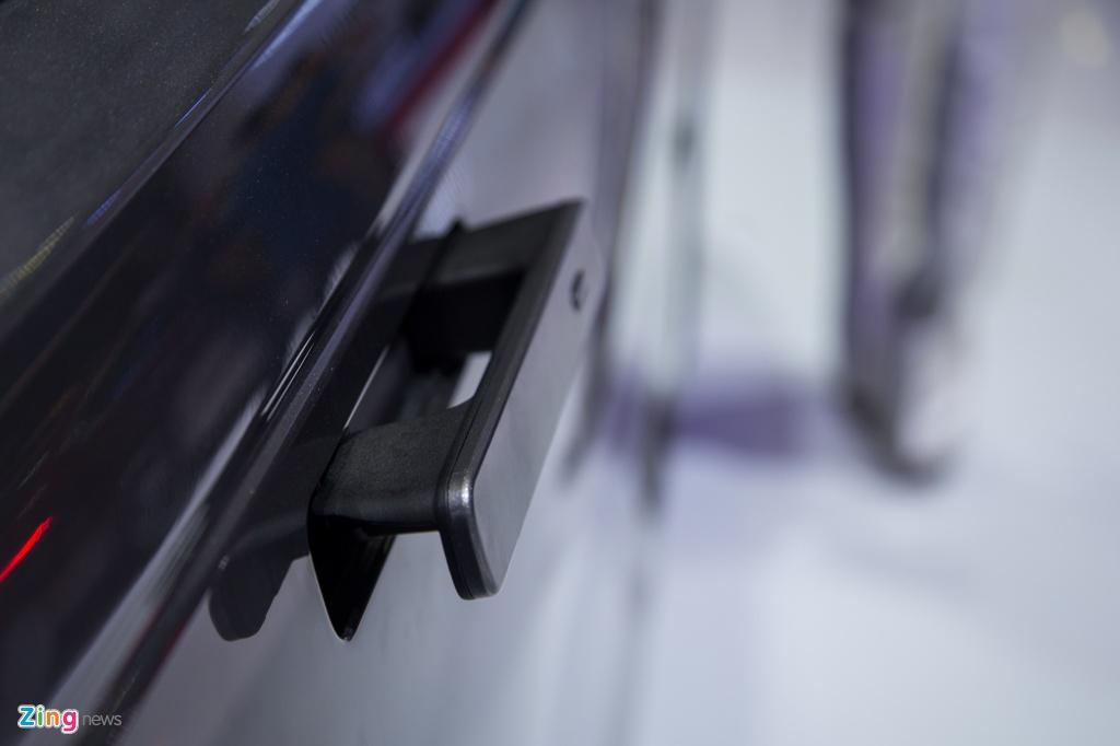 Range Rover Velar - SUV hang sang Anh quoc gia 4,9 ty dong hinh anh 11