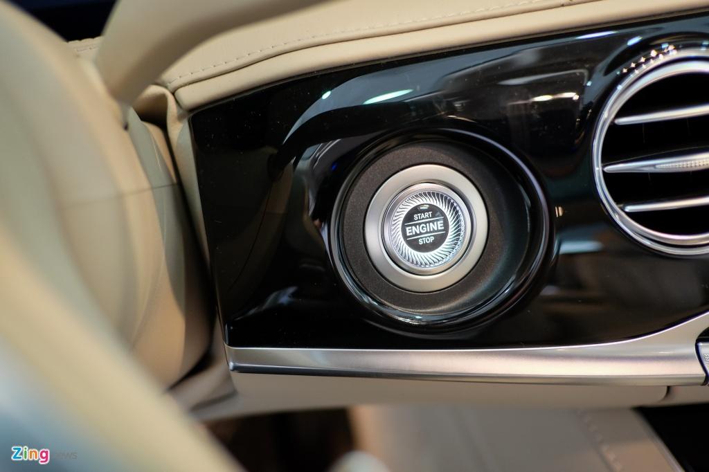 Mercedes-Benz S-Class 2018 anh 9