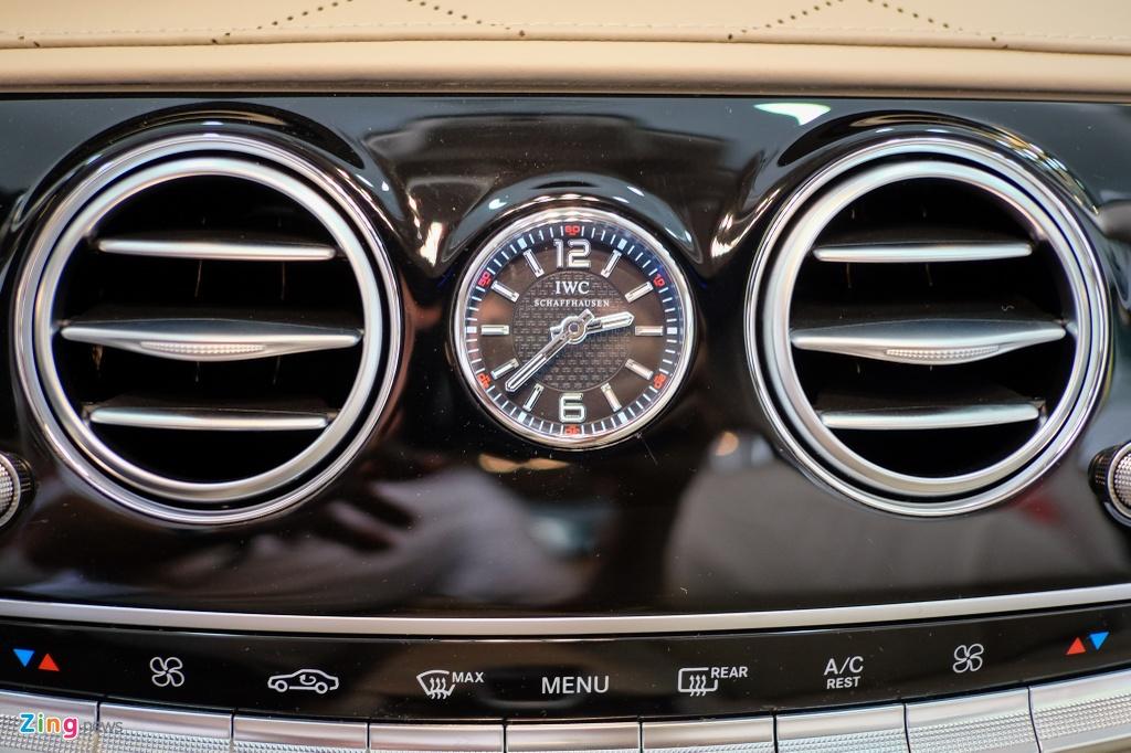 Mercedes-Benz S-Class 2018 anh 10