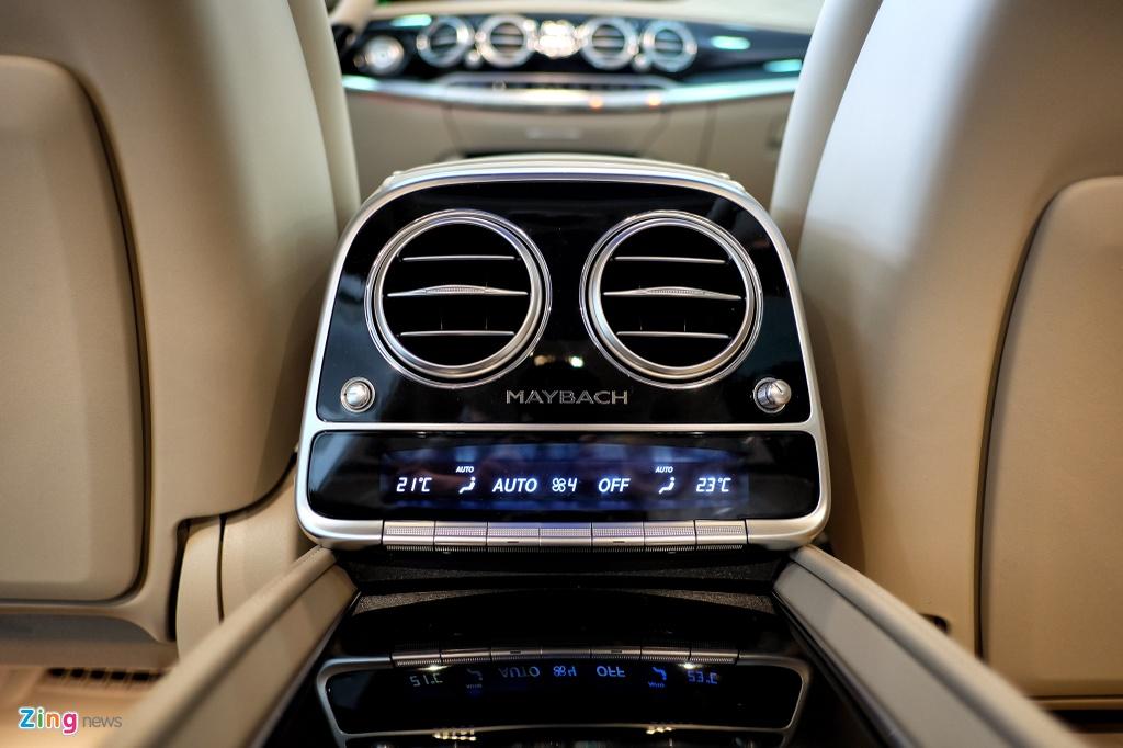 Mercedes-Benz S-Class 2018 anh 15