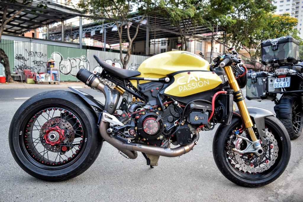 Ducarti 1199 do caferacer anh 3