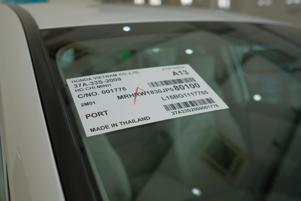 Honda CR-V huong thue nhap khau 0% ve dai ly, giao xe som 1 thang hinh anh 8