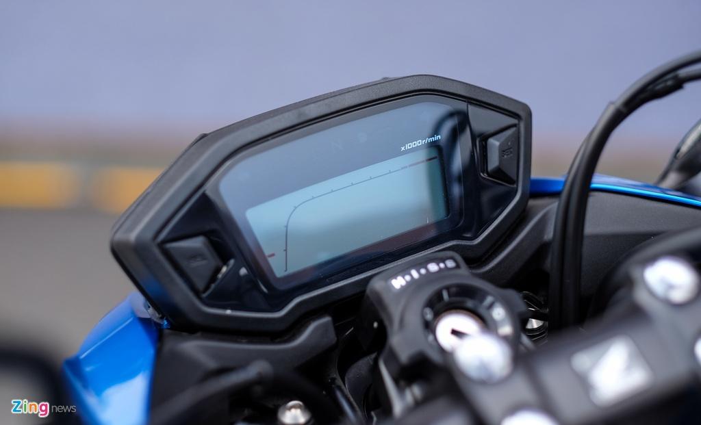 gia Honda CB500F tai Viet Nam anh 4