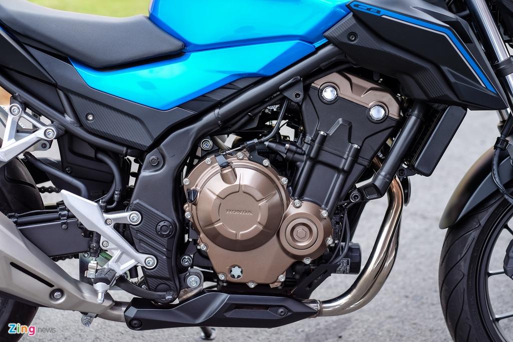 gia Honda CB500F tai Viet Nam anh 11