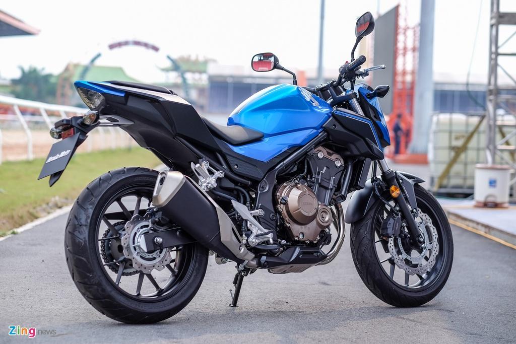 gia Honda CB500F tai Viet Nam anh 8