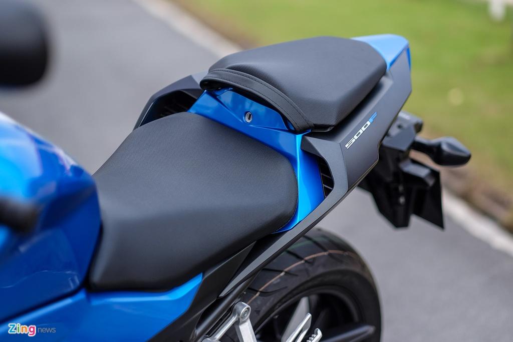 gia Honda CB500F tai Viet Nam anh 10