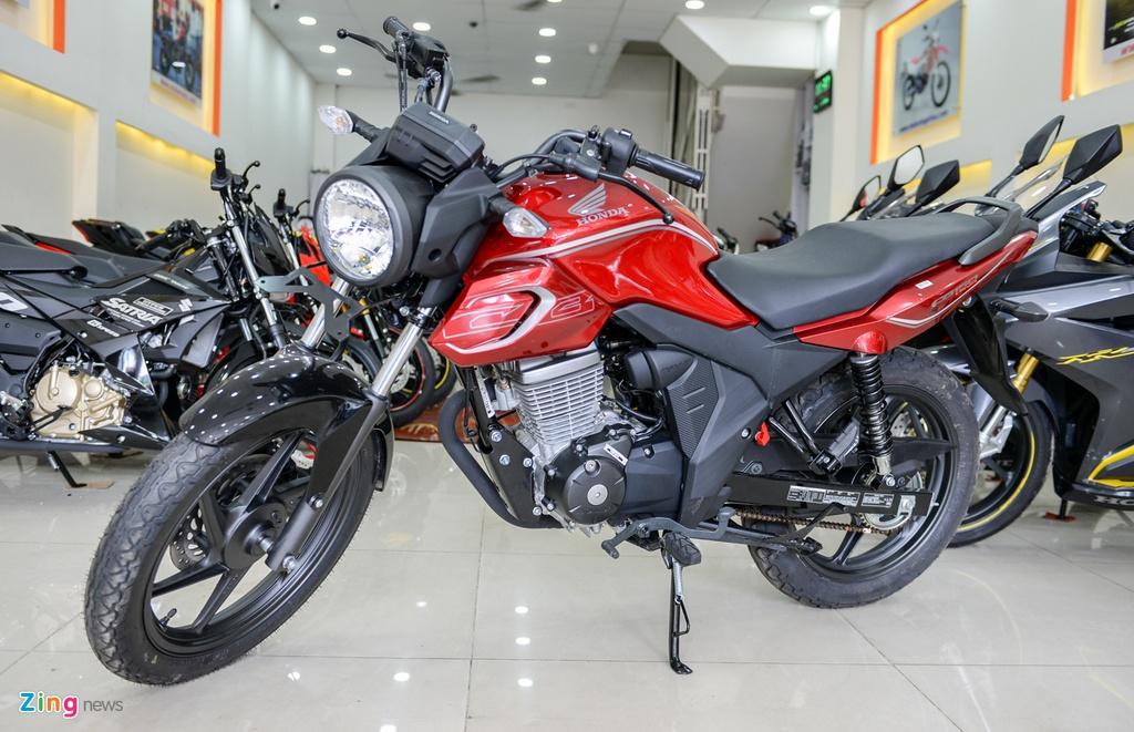 gia Honda CB150 Verza anh 1