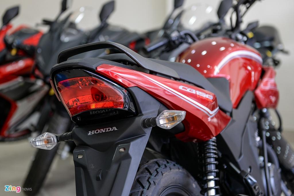 gia Honda CB150 Verza anh 8