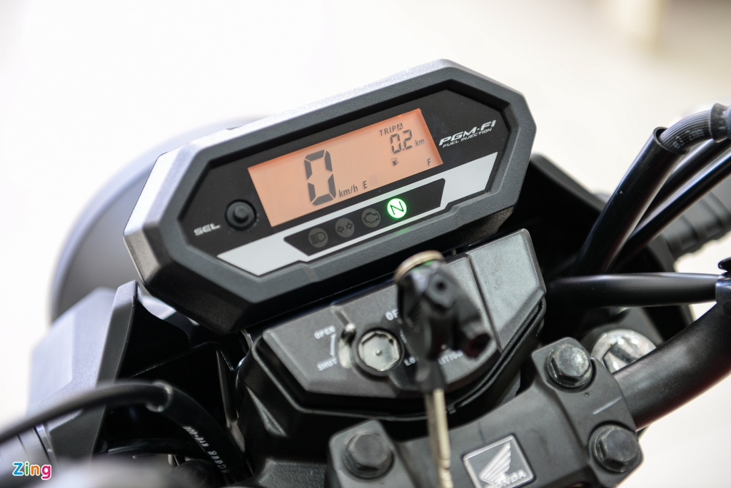 gia Honda CB150 Verza anh 4