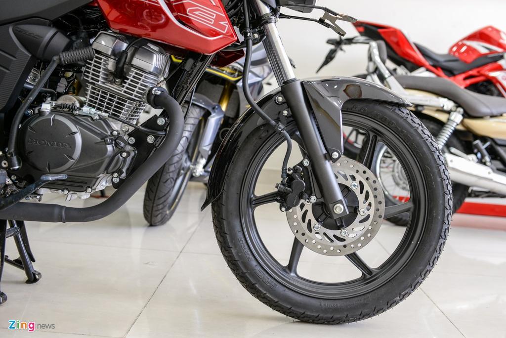 gia Honda CB150 Verza anh 5