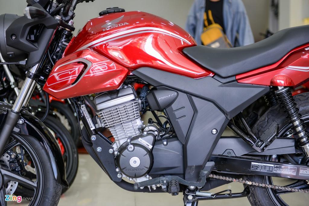 gia Honda CB150 Verza anh 9