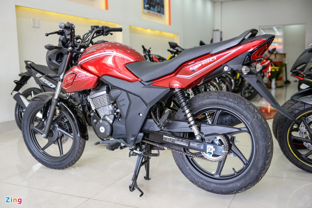 gia Honda CB150 Verza anh 7