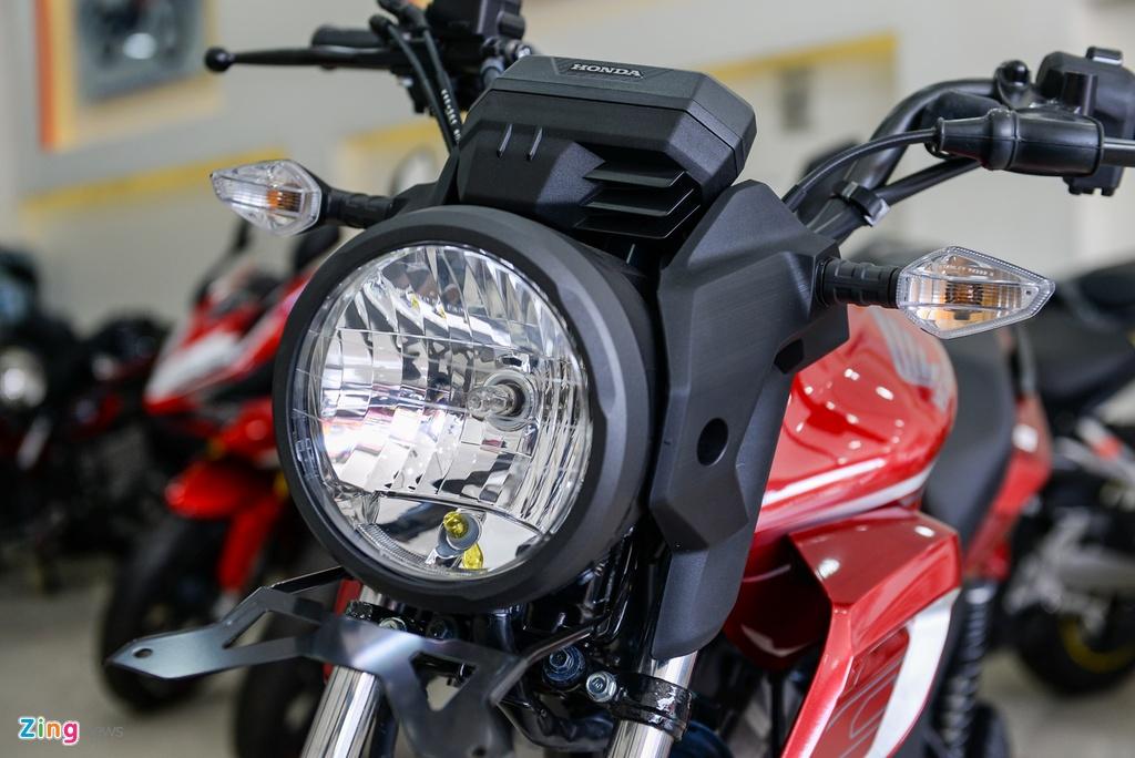 gia Honda CB150 Verza anh 3
