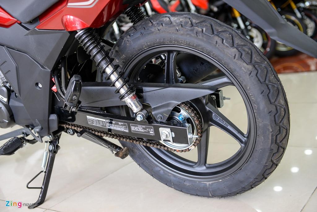 gia Honda CB150 Verza anh 6