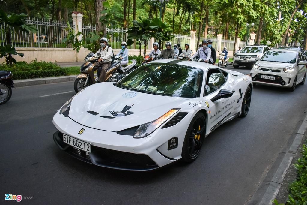 sieu xe Dang Le Nguyen Vu anh 6