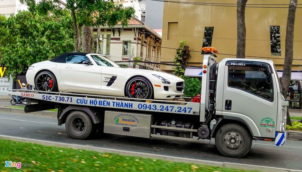 sieu xe Dang Le Nguyen Vu anh 9