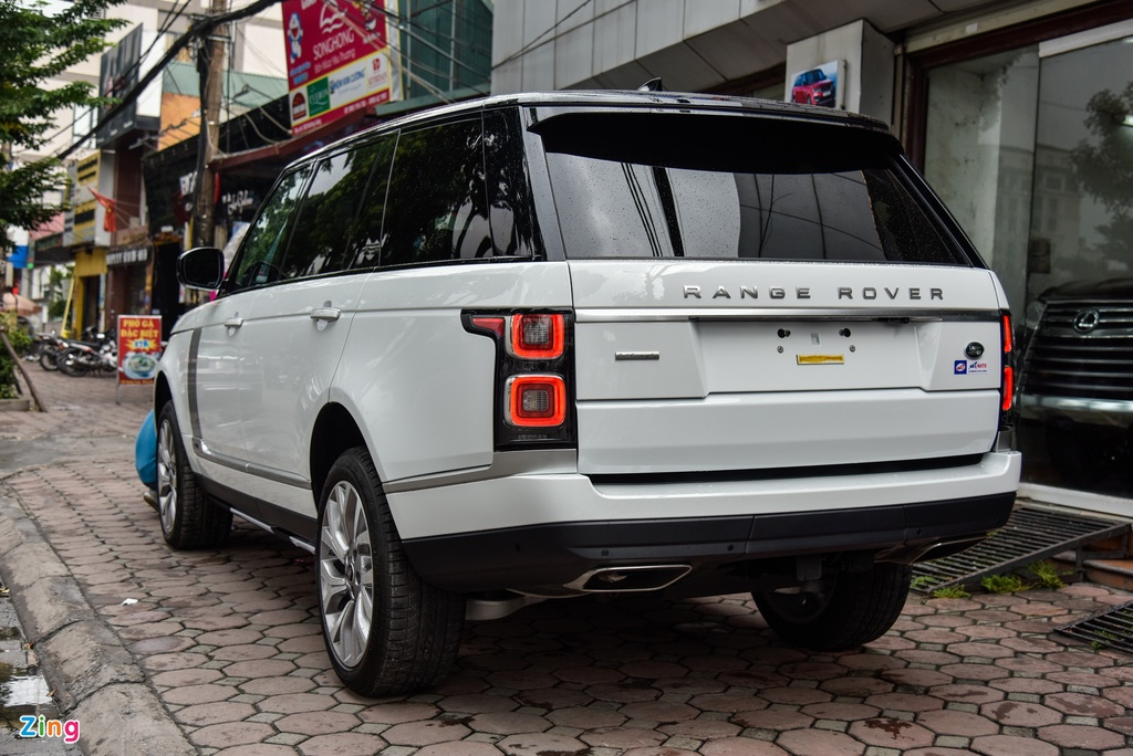 Range Rover Autobiography LWB 2018 dau tien ve VN, gia 14 ty dong hinh anh 5