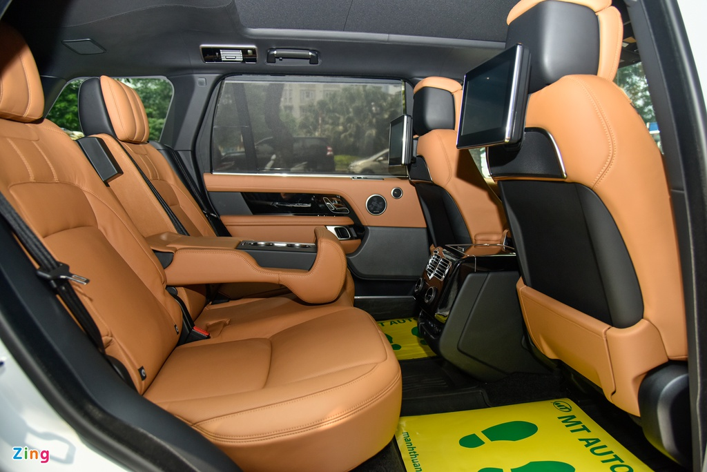 Range Rover Autobiography LWB 2018 dau tien ve VN, gia 14 ty dong hinh anh 12