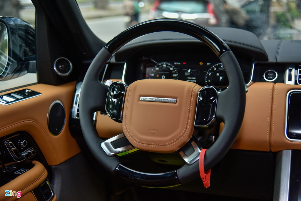 Range Rover Autobiography LWB 2018 dau tien ve VN, gia 14 ty dong hinh anh 9