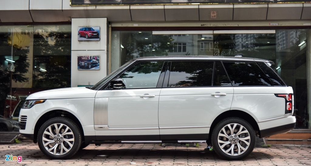 Range Rover Autobiography LWB 2018 dau tien ve VN, gia 14 ty dong hinh anh 3