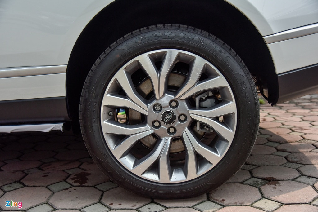 Range Rover Autobiography LWB 2018 dau tien ve VN, gia 14 ty dong hinh anh 4