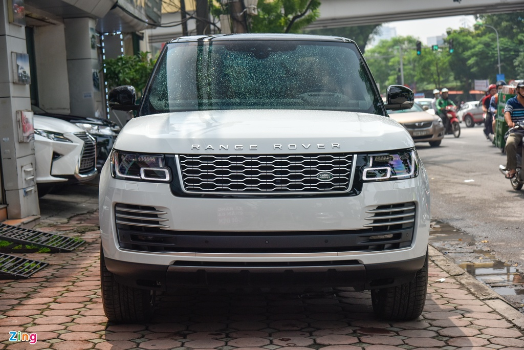 Range Rover Autobiography LWB 2018 dau tien ve VN, gia 14 ty dong hinh anh 2
