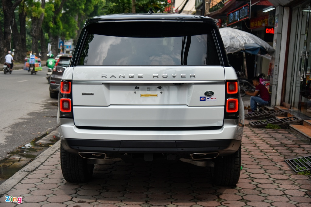 Range Rover Autobiography LWB 2018 dau tien ve VN, gia 14 ty dong hinh anh 6