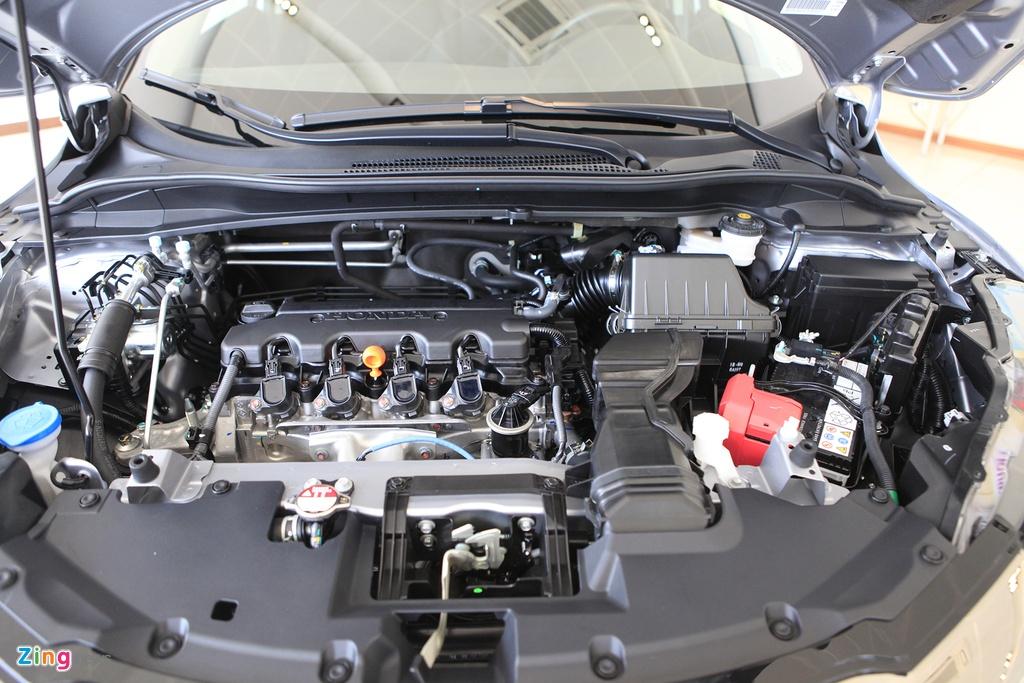 hinh anh Honda HR-V anh 9