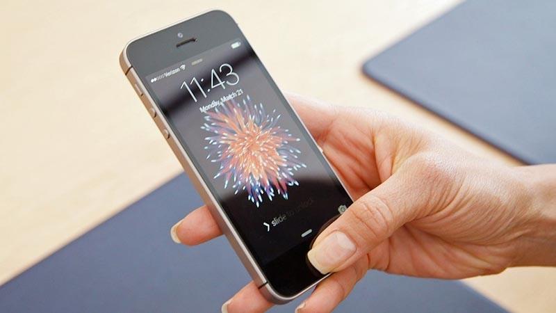 iPhone 6,1 inch se la smartphone hap dan nhat cua Apple? hinh anh 5
