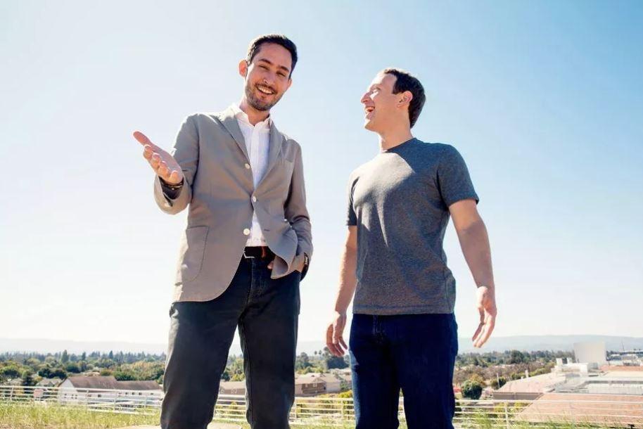 Nhung lan Facebook lam loan Instagram hinh anh 4