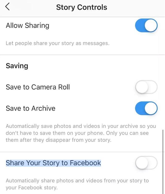Nhung lan Facebook lam loan Instagram hinh anh 1