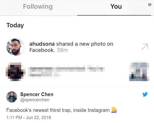 Nhung lan Facebook lam loan Instagram hinh anh 3