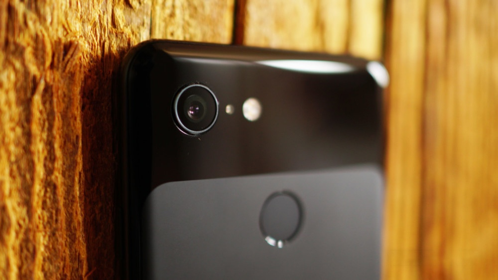 Camera tren smartphone 'tien hoa' nhu the nao nhung nam qua? hinh anh 2