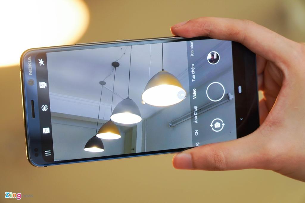 Voi Nokia 9, camera PureView chi con la qua khu hinh anh 2