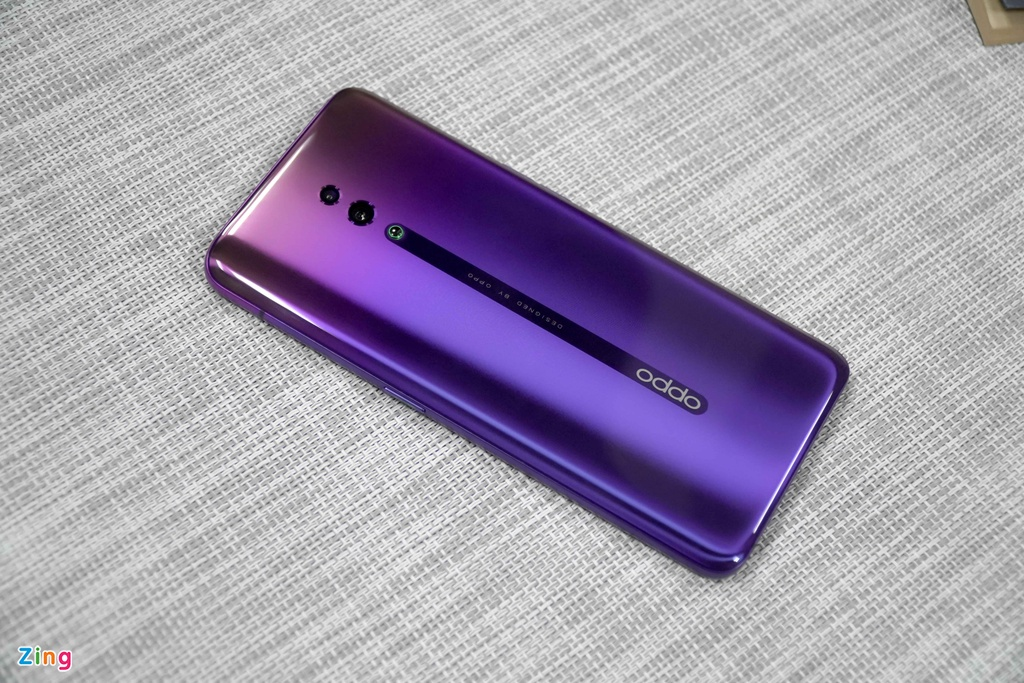Chi tiet Oppo Reno - camera an mep canh, gia 12 trieu dong o VN hinh anh 5