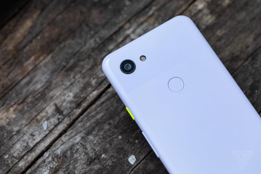 Google Pixel 3a ra mat anh 6