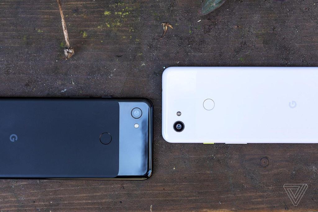 Google Pixel 3a ra mat anh 8
