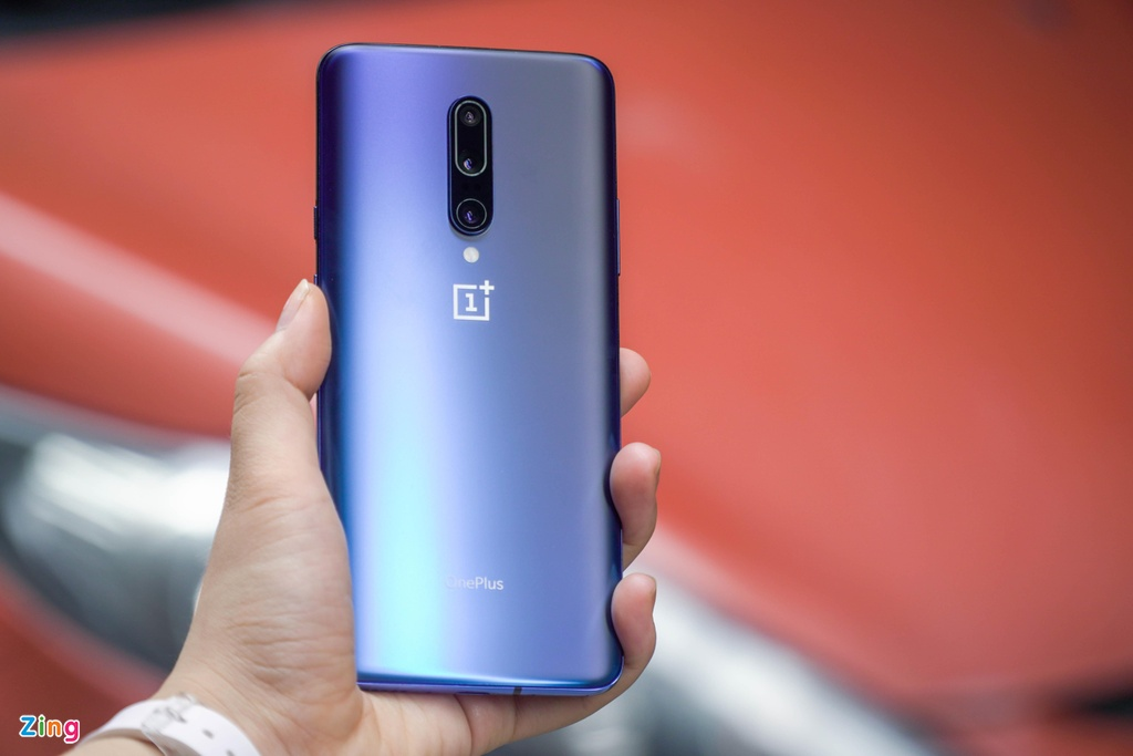 danh gia OnePlus 7 Pro anh 3