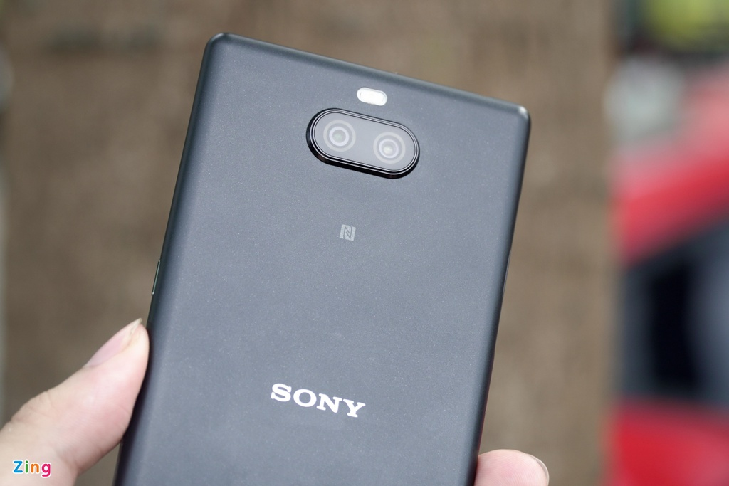 Sony Xperia 10 Plus ve VN - man hinh 21:9, gia 8,2 trieu dong hinh anh 5